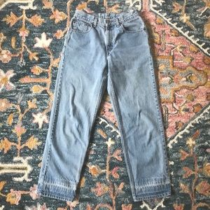 LEVIS | Vintage Relaxed Fit Straight Leg